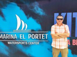 Luis Mira - Copa de España Fórmula Kite