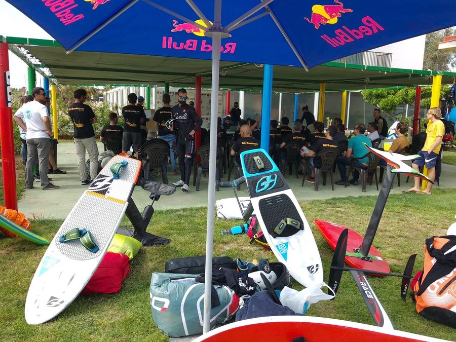 Formula Kite Spain Series Castellón 2018