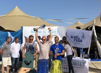 ©Formula Kite Spain Series 2018