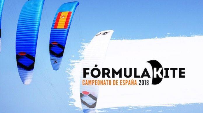 Campeonato de España Formula Kite 2018 - 1