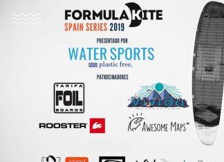 Formula Kite 2019