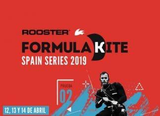 Formula Kite