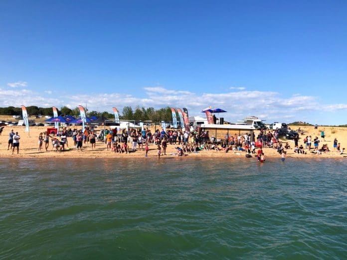 Formula Kite Spain Series Alarcón 2019 -1