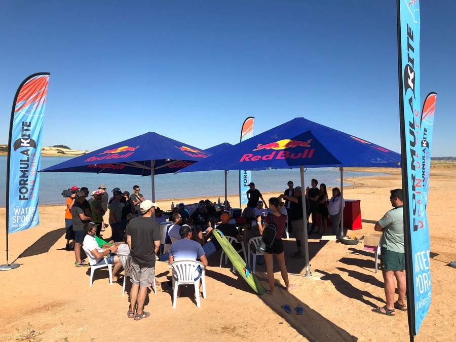 Formula Kite Spain Series Alarcón 2019 -4