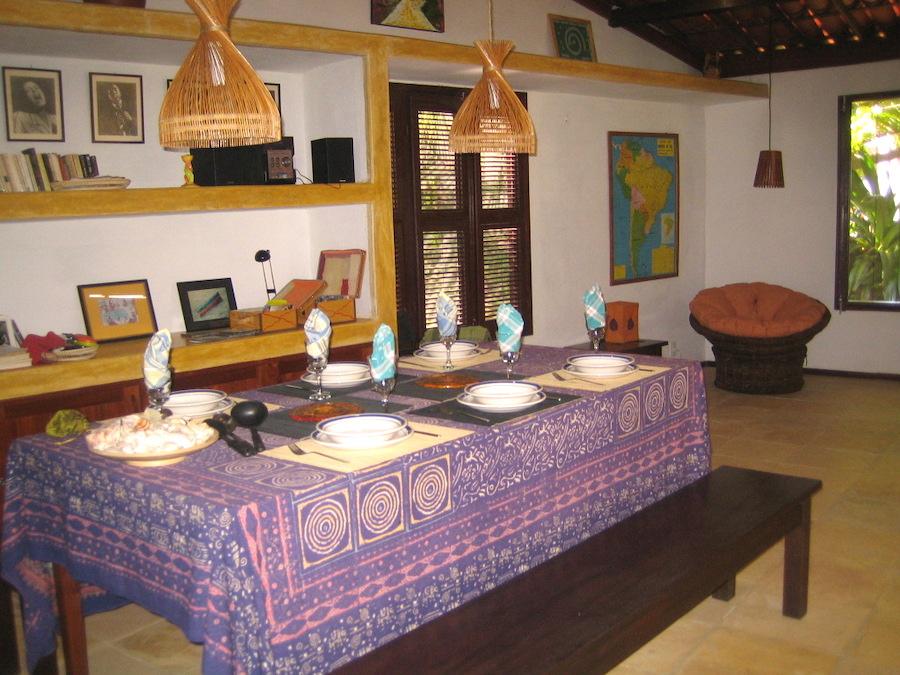 A Casa do Sol - Kite en Guajirú 4
