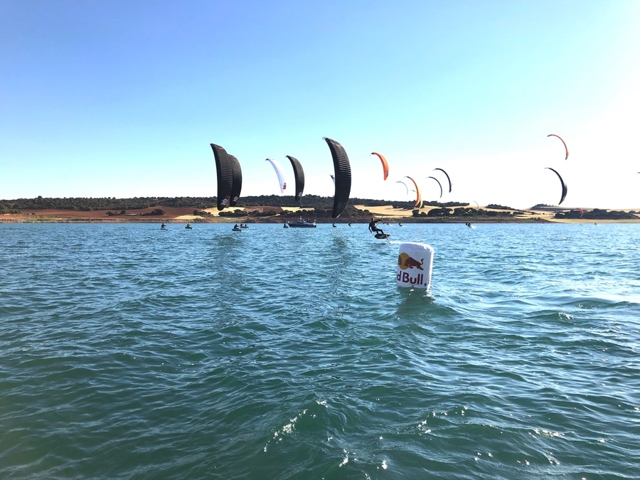 Formula Kite Spain Series Alarcón 2019 -3