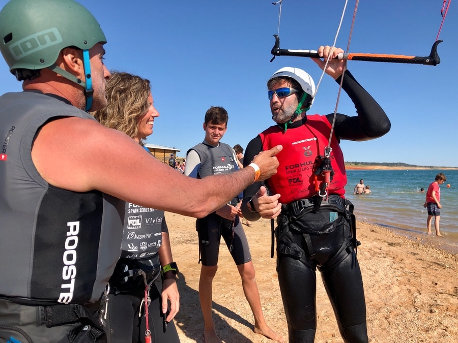Formula Kite Spain Series Alarcón 2019 -2