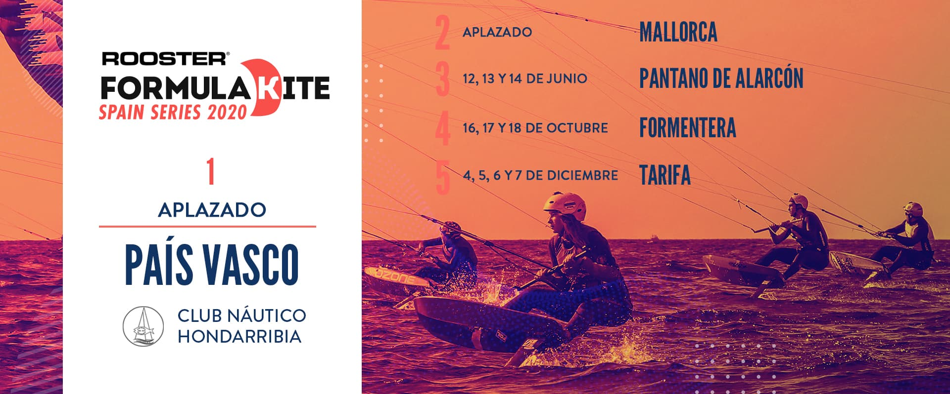 Banner FKSS 2020 APLAZADO - Spain Series