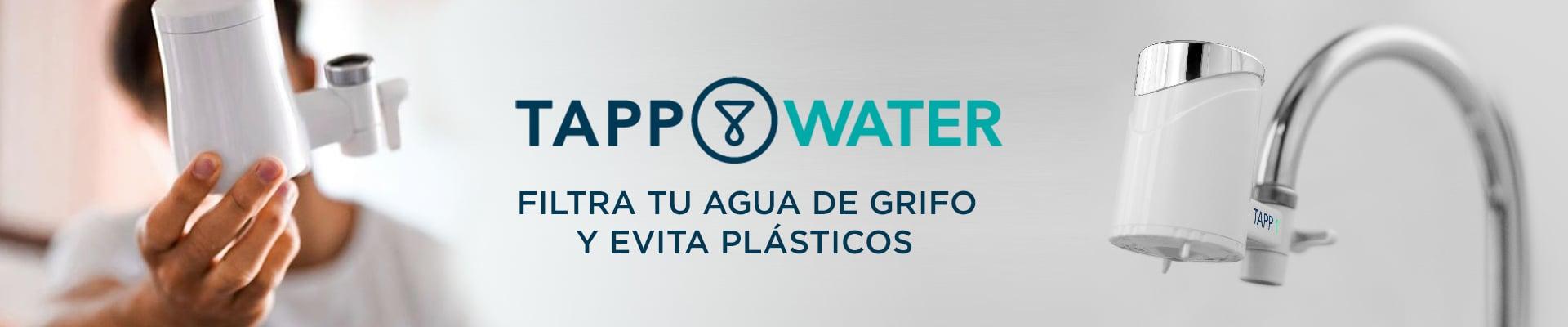 Banner Tapp Water - FKSS 2020