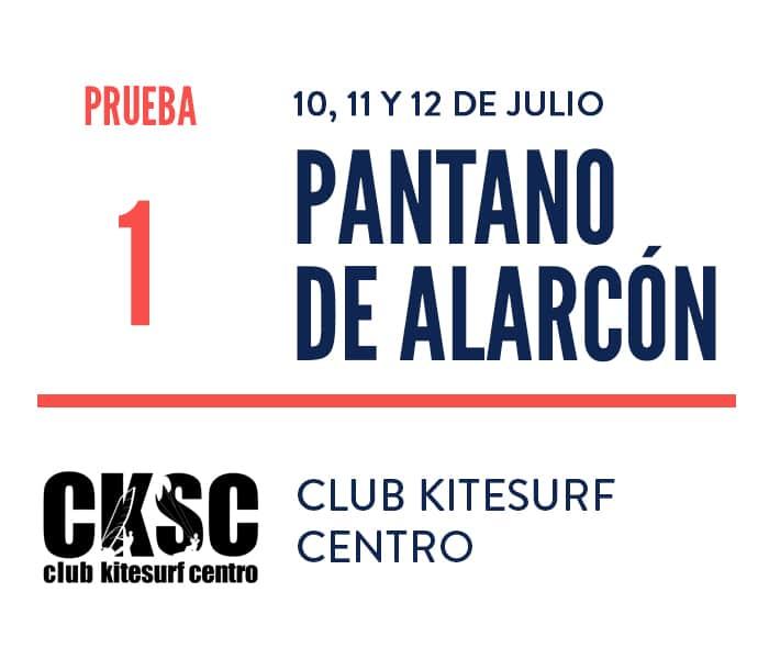 Imagen Sede Alarcon - FKSS 2020 - Spain Series