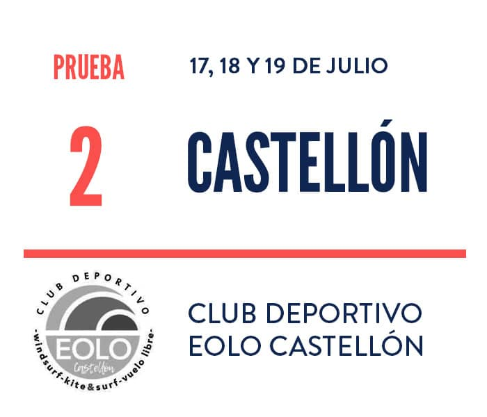 Imagen Sede Castellon - FKSS 2020 - Spain Series