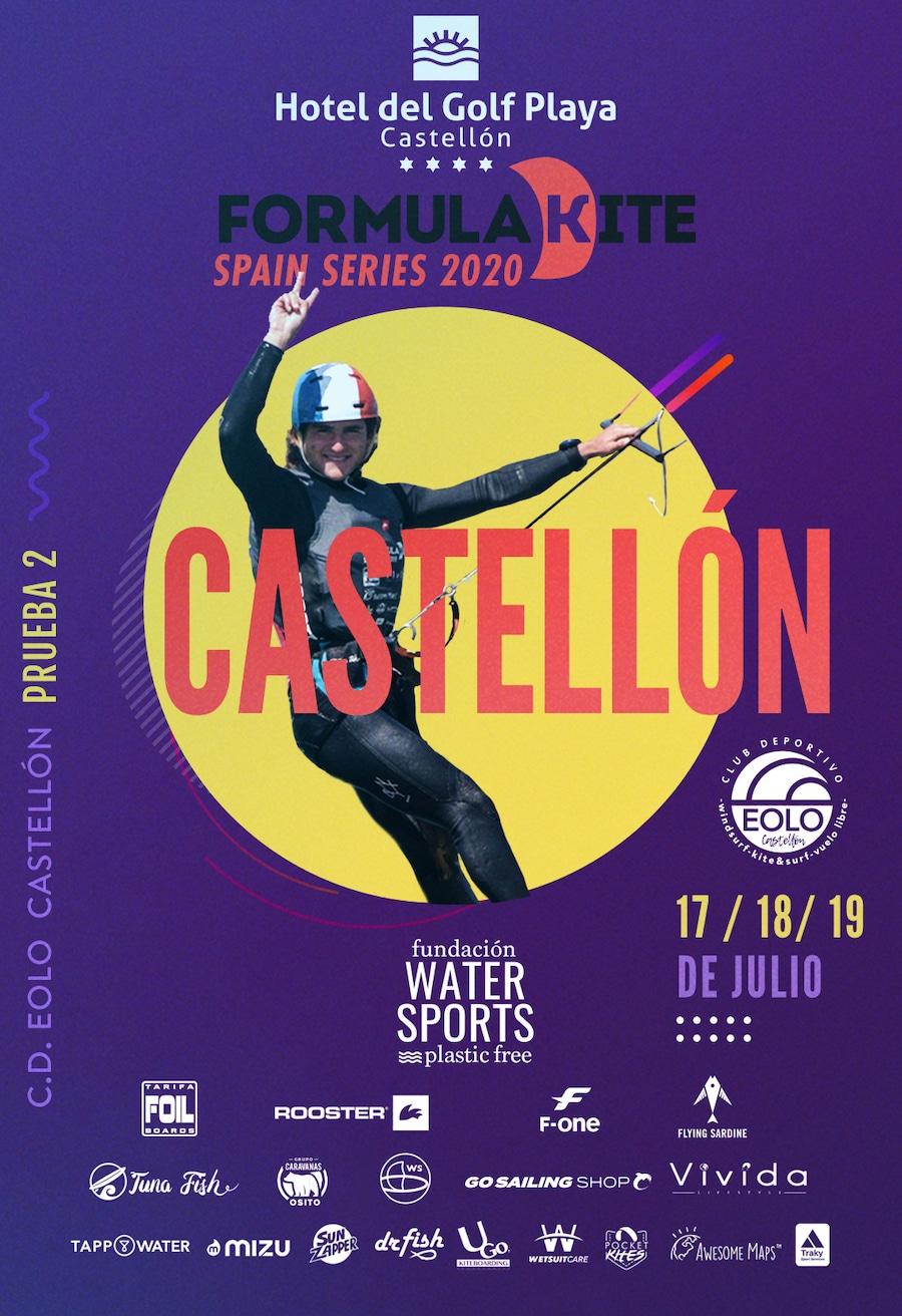 Poster FKSS 2020 Castellón