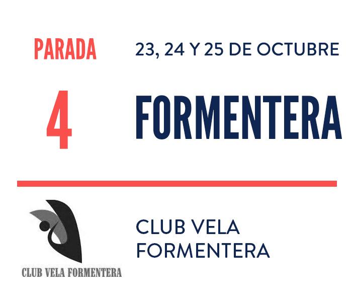 Imagen Sede Formentera - FKSS 2020 - Spain Series