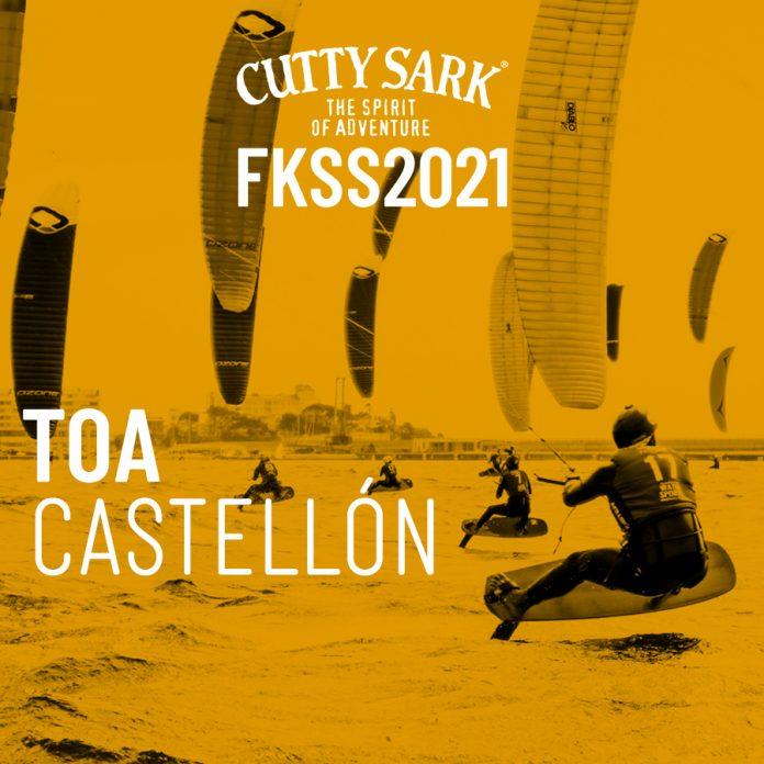 TOA Cutty Sark FKSS 2021 Castello